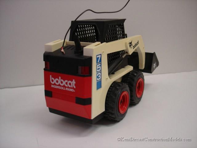 Skid Steer Control Levers : Bobcat r c